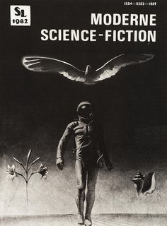 Modern science fiction by hauk sven