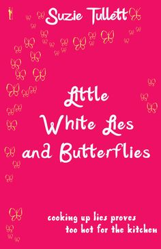 Guest Post from Suzie Tullett, author of Little White Lies and Butterflies: Great for Women Authors! #books #amwriting