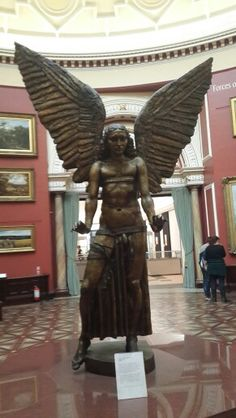 . Birmingham Museum, Greek, Lion Sculpture, Statue, Art, Art Background, Greek Language, Kunst, Sculpture