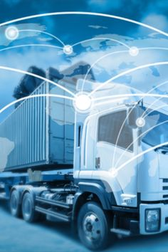 Implementing a transport management system for your small business has benefits that put you on the same level as many larger companies. Supply Chain, Nebraska, Larger, Transportation, Management, Business, Store, Business Illustration
