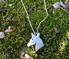 Mira este artículo en mi tienda de Etsy: https://www.etsy.com/es/listing/270204522/collar-plata-collar-unicornio-unicornio