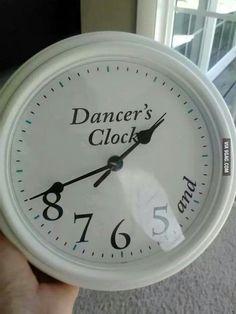 El bit de la danza