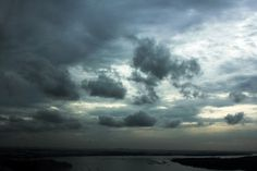 Cloudy Day 3 Free Stock Photo - Public Domain Pictures