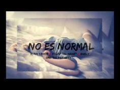 No es normal Maluma ft  Ozuna, Arcangel, Kevin Roldan, Bryant Myers & Fa...