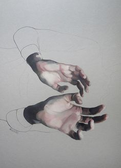 Por amor al arte: Agata Wierzbicka Life Drawing, Figure Drawing, Painting & Drawing, Painting Inspiration, Art Inspo, Art Et Design, Kunst Online, A Level Art, Ap Art