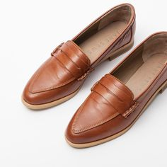 The Penny Loafer by Jane Sews. Designed and made in Durban, South Africa.