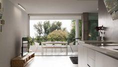 Apartment in Valencia, Spain by rh Studio
