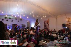 Vive Arandas, Jalisco, La Revista Electrónica – Tequila Tapatío presenta Gente en el Real Fashion Fest 8 de enero.