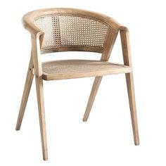 Wisteria - Furniture - Chairs - Rattan Club Chair