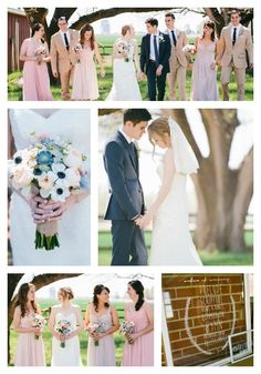 Rustic Oklahoma Barn Wedding  // OKC Wedding Ideas