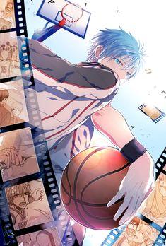 Kuroko Tetsuya | Kuroko no Basket