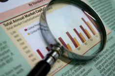 Passo a passo - como fazer a análise de mercado - EMPRESAS S/A