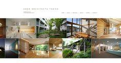 羽田設計事務所 | Webデザイン | Choicely