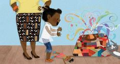 A wolf and a bear join forces. A boy collects words. A girl collects tales from the Dominican Republic. The latest from Daniel Salmieri, Peter Reynolds, Junot Díaz and more.