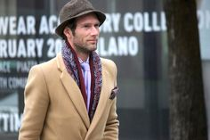 http://chicerman.com  beyondfabric:  Camel and Burgundy  Ph: Beyond Fabric  #MENSUIT #TAILORSUIT