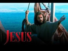 Filme JESUS Segundo o Evangelho de Lucas (Dublado Brasil)
