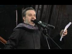 حسين للبقيع أتى يحييها - قصيدة باسم الكربلائي