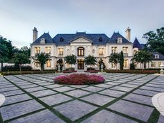 If You Like French Style Homes, You Might Love These Ideas