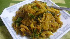 রেসিপিঃ লইট্ট্যা শুঁটকী ও আলু | রান্নাঘর (গল্প ও রান্না) / Udraji's Kitchen (Story and Recipe)