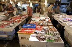 11390197-TOKYO-JULY-4-Seafood-on-display-at-the-Tsukiji-Wholesale-Seafood-and-Fish-Market-in-Tokyo-Japan-on-J-Stock-Photo.jpg (1300×866)