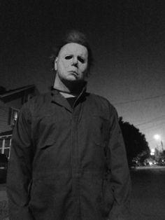 Nick Castle / Michael Myers - Halloween, 1957