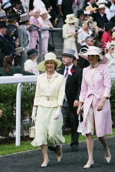 Brigitte, Duchess of Gloucester