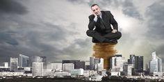Die Macht in Gehaltsverhandlungen