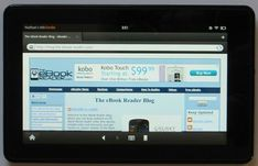 Seven Alternate Web Browsers for Kindle Fire if you don't like the Silk Brow