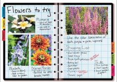The pros, cons of keeping a garden journal : The (402)/411