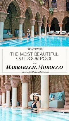 26 Besten Marrakesch Bilder Auf Pinterest Morocco Travel