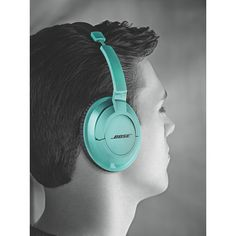 Bose has refreshed their style with the NEW SoundTrue Over-Ear Headphones - Available at Future Shop in Mint.