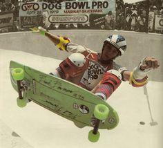 Brad Bowman - Sweet color board