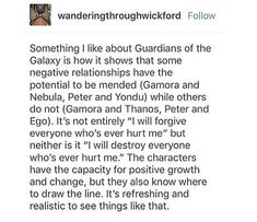 With as many flaws as the GotG films have, they have some great points, too. Marvel Memes, Marvel Dc Comics, Marvel Avengers, Bbrae, My Tumblr, Guardians Of The Galaxy, Marvel Cinematic Universe, Captain Marvel, Thor
