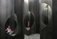 gijs-van-vaerenbergh-experimental-labyrinth-c-mine-art-centre-designboom-05