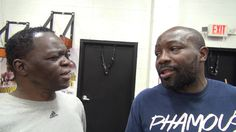 Jeff Mayweather asks Mayweather Boxing Club for thoughts on Bruce Jenner