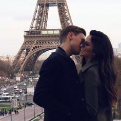 "3,313 Likes, 42 Comments - Stephanie Abu-Sbeih (@stephsa) on Instagram: ""Hey Paris!! ❤️"""