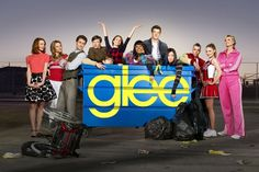 Glee. Pretty addicted to this at the moment.