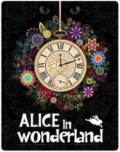 Alice In Wonderland, St Michael the Archangel Middle School production, October 2016