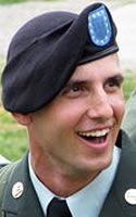 Army Spc. Adam S. Hamilton  Died May 28, 2011 Serving During Operation Enduring Freedom  22, of Kent, Ohio, assigned to the 4th Squadron, 4th Cavalry Regiment, 1st Brigade Combat Team, 1st Infantry Division, Fort Riley, Kan.; died May 28 in Haji Ruf, Afghanistan, of wounds sustained when enemy forces attacked his unit with an improvised explosive device.