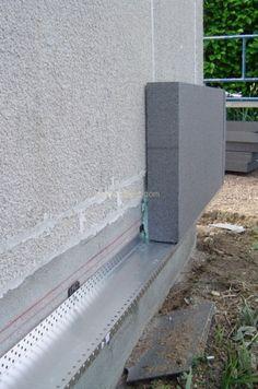 Panneau de polystyrène graphité Pour systèmes collés ou calé-chevillés Classement ISOLE conforme pour emploi extérieur Certificat ACERMI Lambda 0.032