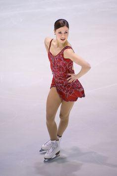 Luistelu - Laura Lepistö Ladies Figure, Women Figure, Roller Skating, Ice Skating, Skate 3, Gym Leotards, Ice Dresses, Beautiful Athletes, European Championships