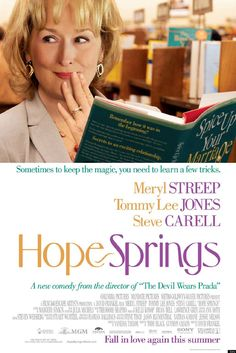 Oscar winners Meryl Streep and Tommy Lee Jones star in this comedy about the perils of middle age and marriage. With Steve Carell.