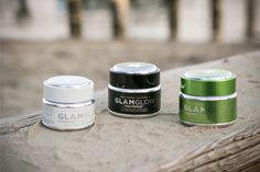GlamGlow Favorites! #glamglow #glamglowyouthmud #glamglowpowermud #glamglowsupermud