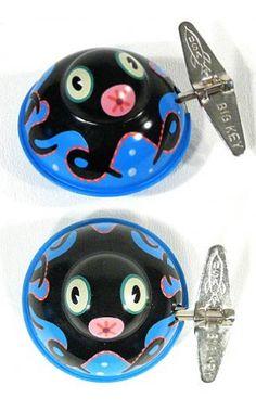 $3 Ollie Octopus Sealife Wacky Windup | Toys for Grumpy People | Rocket USA |642063001350
