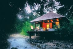 The Spa at The Datai, The Datai Langkawi, Malaysia (from Mr & Mrs Smith)
