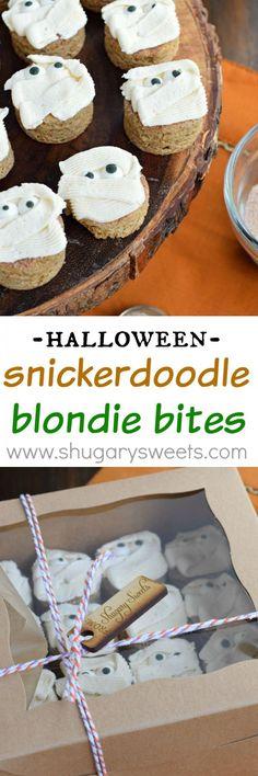 Snickerdoodle Blondi