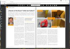 """""""Friends on the Road"""" Trottel der Nation? - http://www.logistik-express.com/friends-on-the-road-trottel-der-nation/"""
