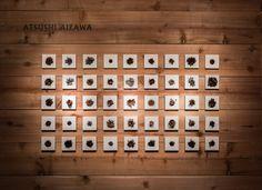 『Flow(ov)er』 ©Atsushi Aizawa 2015年 Photo:表恒匡 Flow, Mixed Media, Interview, Photo Wall, Frame, Picture Frame, Photograph, Frames, Mixed Media Art