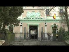 La Academia de Artillería de Segovia, 250 años de Historia -