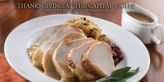 The Capital Grille - Steakhouse and Seafood Restaurant